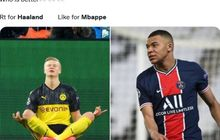 Newcastle United Jangan Mengkhayal, Mbappe dan Haaland Tak Bakal Datang