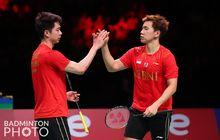 Thomas Cup 2020 - Susunan Pemain Indonesia Vs China, Marcus/Kevin Dipisah, Shi Yu Qi Absen