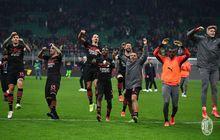 Hasil Lengkap dan Klasemen Liga Italia - Inter Milan dan Lazio Saling Bunuh, AC Milan Nyaman di Puncak