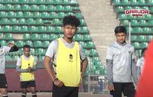Timnas U-23 Indonesia Tumbangkan Tajikistan, FC Utrecht Bangga dengan Bagus Kahfi