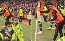 Video Debatnya dengan Fans Man United Jadi Viral, Ini Penjelasan Jesse Lingard