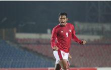 Cetak Gol di Leg Pertama, Striker Timnas U-23 Indonesia Minta Perbaikan Tiga Aspek Ini