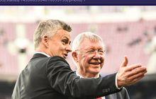 Nasib Solskjaer Tinggal Menunggu Waktu, Fergie Kunjungi Latihan Man United