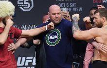 Ungkit Kekacauan UFC 229, McGregor Ungkit Wacana Rematch Kontra Khabib