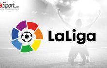 Hasil Liga Spanyol - Kemenangan 2 Tim Kota Madrid