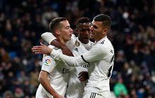 calon pemain buangan real madrid bicara pertengkaran dengan zidane