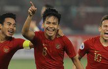 Witan Sulaeman: Tidak Berkembang Bila Tak Merantau dan Mimpi Lolos Piala Dunia U-20