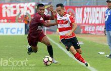 Posting Foto Menangis, Asnawi: Kalian Membuat Sepak Bola Negeri Kami Hancur