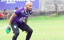 batal ke persib, alfonsius kelvan hijrah ke kontestan liga 2 2019