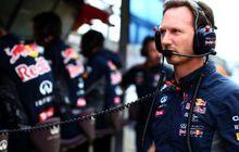Christian Horner Angkat Bicara Usai Pebalap Mudanya Hina Putra Michael Schumacher