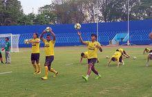 Pemain Jebolan Lazio dan Frankfurt Tetap Harus Ikut Seleksi di Sriwijaya FC