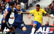 Singgung Eks Pelatih di Piala Dunia 2018, Kapten Timnas Jepang Waspadai Shin Tae-Yong dan Indonesia?