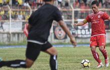 Ismed Sofyan Nyatakan Persija Siap Hadapi Bali United di Piala Indonesia 2019