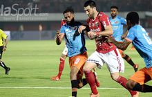 Siapakah Pemain Asing Bali United yang Akan Jadi Tumbal Jika Melvin Platje Resmi Didatangkan?