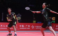 BWF World Tour Finals 2018, Video Reli 109 Pukulan Hafiz/Gloria Vs Watanabe/Higashino