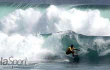 Kabupaten Malang Gelar Festival Surfing Level Internasional