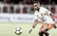 Kepindahan Titus Bonai ke Muba Babel United buat Geram Kubu Borneo FC