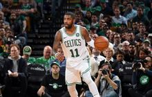 Meski Cedera Lutut, Kyrie Irving Tetap Ingin Tampil di NBA All-Stars