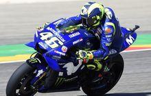 Keinginan Valentino Rossi Belum Tentu Bakal Dituruti Yamaha