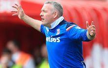 BREAKING NEWS - Paul Lambert Mundur dari Ipswich Town, Elkan Baggott Makin Tenggelam?