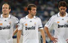 Eks Pemain Buangan Real Madrid Buka-bukaan Ogah Gabung ke Barcelona