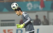 Pengubur Mimip Timnas U-23 Indonesia Ini Sempat Dicemooh Media dan Publik UEA