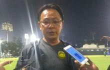 Pelatih Malaysia Jagokan Timnas U-22 Indonesia di Piala AFF U-22 2019