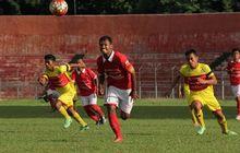 Pelatihan Khusus untuk Peserta Irman Gusman Cup