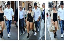 Sederet Kemewahan yang Dinikmati Cristiano Ronaldo dari Minum Wine Seharga Ratusan Juta Hingga Sewa Hotel Bintang 5