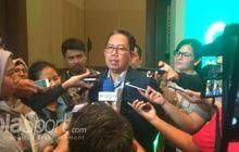 Joko Driyono Ibaratkan Masa Jabatan di PSSI seperti Main Sepak Bola di Babak Kedua