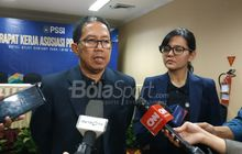 Desak Segera Tahan Joko Driyono, IPW: Satgas Jangan 'Masuk Angin'