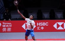 hasil china open 2019 - tommy sugiarto tambah wakil indonesia ke babak ke-2