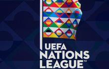 Ini Skuad Italia, Spanyol, Prancis, dan Belgia untuk UEFA Nations League