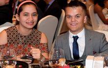 Jack Shephard Bangga Jadi Atlet Para Badminton SS6 Pertama dengan Predikat Terbaik Dunia