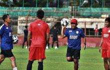 Usai Kalah dari Persija Jakarta, PSM Fokus Rebut Juara Ketiga