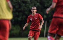 Siapapun Lawan Persija Jakarta di Piala Indonesia, Riko Simanjutak Tetap Pede