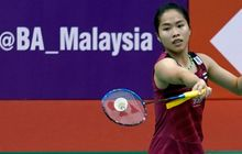 China Open 2019 - Unggulan Tunggal Putri Kembali Angkat Kaki