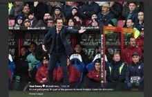 Wolves Vs Arsenal - Jelang Tanding, Emery Malah Main Rahasia-rahasiaan