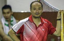 setelah lee chong wei pensiun, bam sebut hendrawan dalam status quo