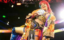 4 Pegulat Wanita Asal Asia di WWE