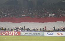 Timnas U-16 Indonesia Kembali Cetak Rekor, sayang AFC Alami Kerugian Besar