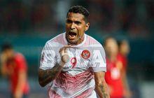 Harapan Hilton Moreira untuk Beto Goncalves Bersama Timnas U-23 Indonesia