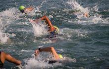 Pasca Tsunami 2018, Tanjung Lesung Bangkit Lewat Triathlon
