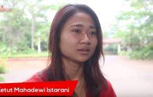 Ni Ketut Mahadewi: Saya Kaget Bisa Masuk ke Tim Piala Sudirman 2019