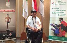 Asian Para Games 2018 - Presiden APC: Ini adalah Momentum untuk Paralimpik