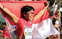 Tiga Tantangan Dedeh Erawati Sebelum Sabet Emas Kejuaraan Dunia