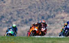 Update Line-Up MotoGP 2019 - Ada Satu Kursi Masih Kosong!