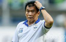 Gaet Subangkit, Sriwijaya FC Pasang Target Tinggi di Liga 1 U-19 2018