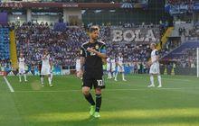 Lionel Messi Dipanggil Kembali, Pelatih Interim Argentina Kena Semprot