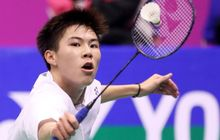 Hong Kong Open 2019 - Calon Lawan Anthony Sebut Ini Final Terpenting